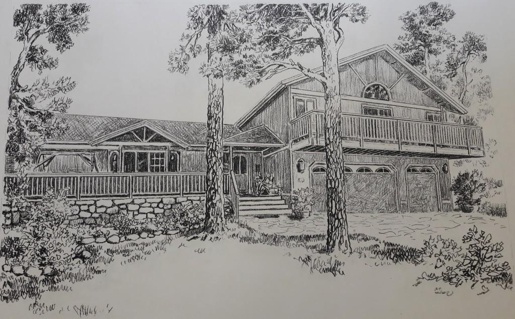 Dům Kramerových