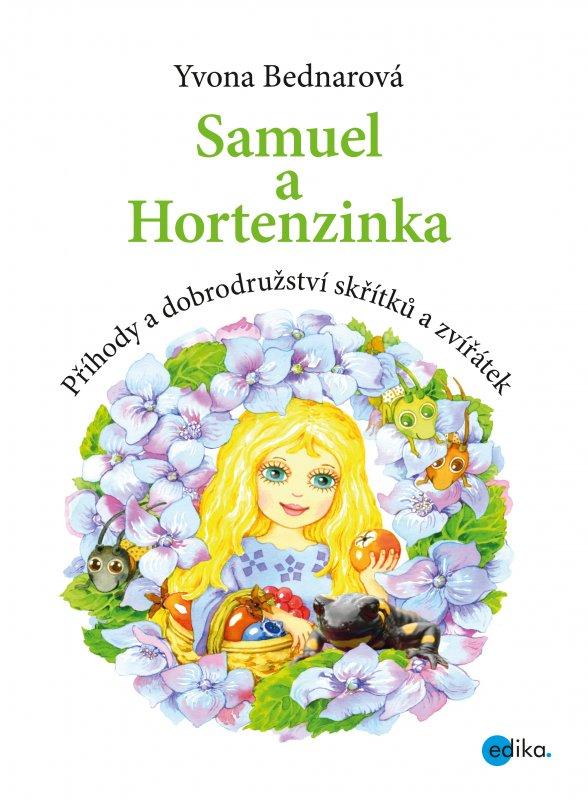 Obálka Samuel a Hortenzinka
